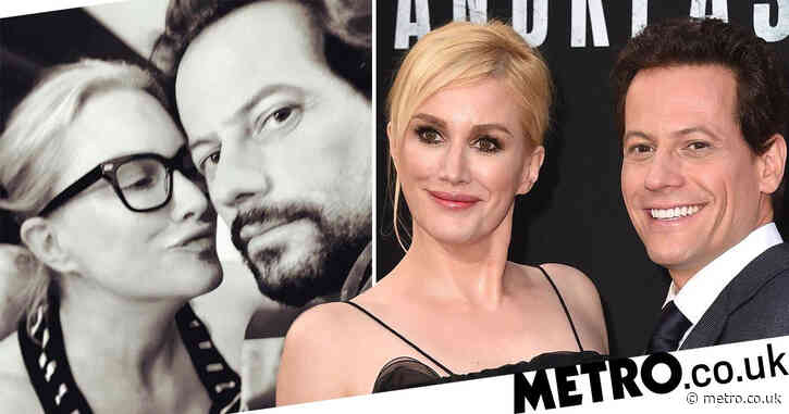 Alice Evans vows to tell more of her divorce story from Ioan Gruffudd: 'Back soon with more'