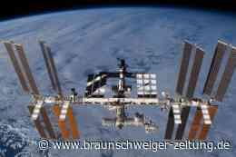 Verlängerung der Mission: Russland:ISS soll bis 2028 im All bleiben