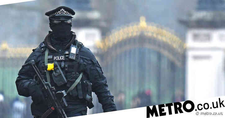 Three terror attacks foiled in UK since start of pandemic