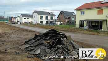 Investor nutzt Spielraum in Braunschweiger Baugebiet voll aus