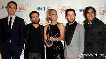 "Kaley Cuoco, Jim Parsons & Co.: Was machen die ""Big Bang Theory""-Stars heute? - RTL Online"