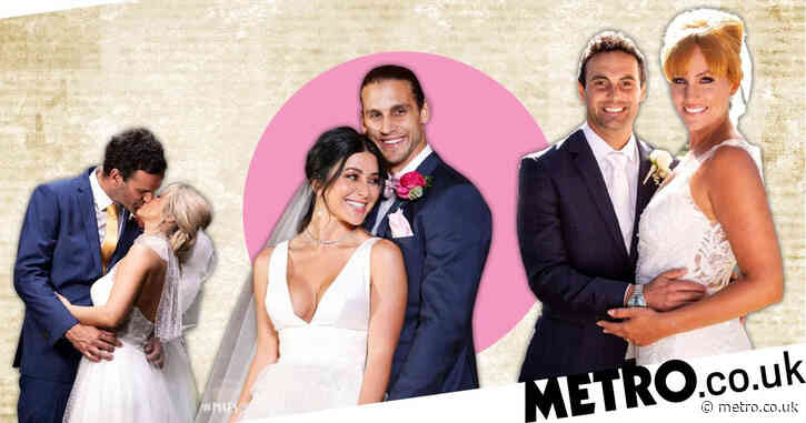 How on Earth did Married At First Sight Australia turn out to be my homesickness cure