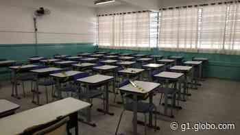 Duas escolas de Salto de Pirapora são fechadas após confirmação de casos positivos de Covid-19 - G1