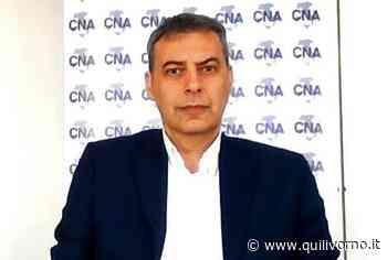 Longobardi nuovo coordinatore CNA Livorno e Collesalvetti - QuiLivorno.it