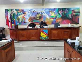 Câmara Municipal de Itaituba debate questão de Miritituba - Portal Santarém