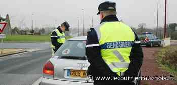 Saint-Romain-de-Colbosc. Alcool au volant, excès de vitesse: sept véhicules confisqués pendant le week-end - Le Courrier Cauchois