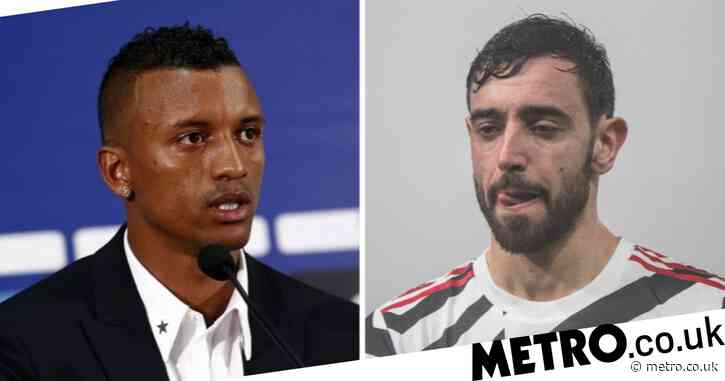 Bruno Fernandes' impact will have been tough for Paul Pogba, says ex-Manchester United star Nani