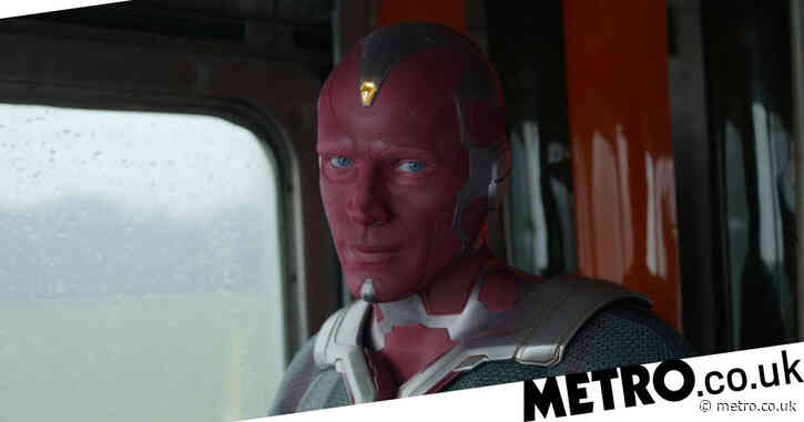 WandaVision finale: Paul Bettany confirms who big cameo tease was about and he's been trolling us all along