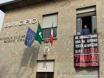 """""""Tocca ai maschi dire basta"""" L'appello del Sindaco di Bussero per l'8 marzo - Fuoridalcomune.it"""