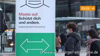 Corona-Regeln in Augsburg: Im Freien braucht es keine Maskenpflicht