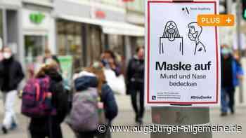 Trotz Kritik verschärft Augsburg jetzt die Kontrolle der Maskenpflicht