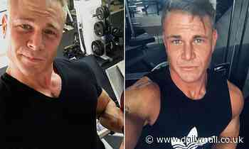 Bodybuilder, 27, died after injecting steroids he bought illegally over the internet weeks