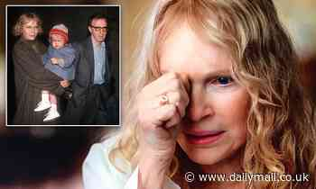Mia Farrow accuses Woody Allen of telling 'horrible lies' about her being an 'unfit mother'