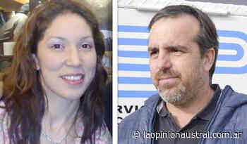 Designaron a dos nuevos jueces de Paz en Río Gallegos y Caleta Olivia - La Opinión Austral