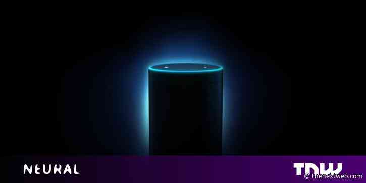 Researchers discover huge security holes in Amazon's 'skills' for Alexa