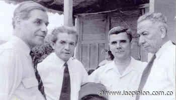 Foto del recuerdo: Velada musical en Bochalema | La Opinión - La Opinión Cúcuta