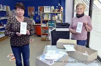 Impftermine: Impftermine: Pragmatische Hilfe fürs ältere Semester - inSüdthüringen