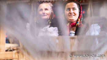 Santa Maria La Rica presenta una exposicion sobre el Pueblo Rumano - SoydeAlcalá