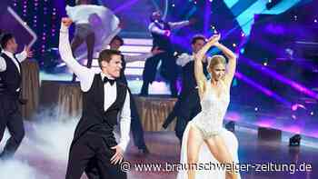 """RTL-Wettbewerb: """"Let's Dance"""": Das sind die Tänze der ersten Live-Show"""