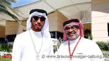 Formel 1: Geimpfte und genesene Fans dürfen zum Auftakt in Bahrain