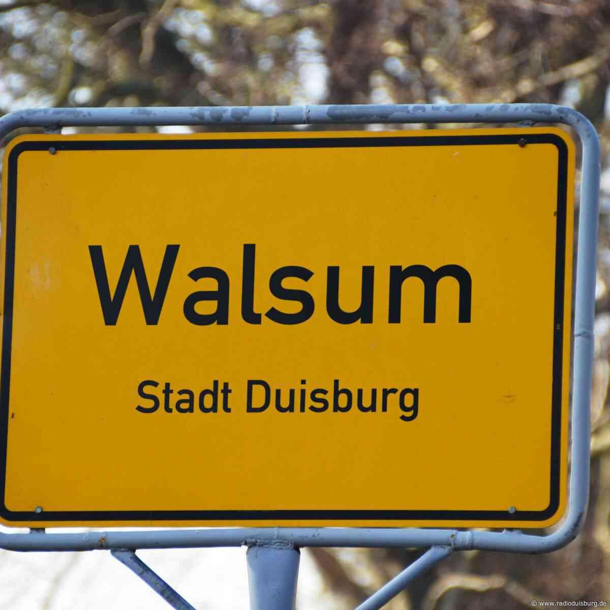 Wetter In Duisburg Walsum