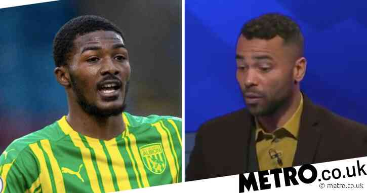Ashley Cole identifies Ainsley Maitland-Niles' main 'problem' at Arsenal