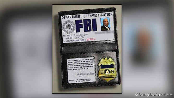 DEA Warns Of Aggressive Scammers Texting Fake FBI Badges To Extort Money, Steal Personal Information