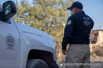 Fiscalía detiene a dos personas por homicidio ocurrido en Santa Rosa Jáuregui - Códice Informativo