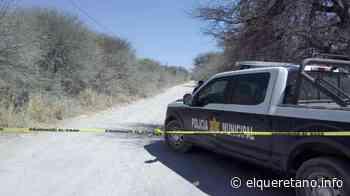 Dos detenidos por el homicidio de una persona en Santa Rosa Jáuregui - El Queretano