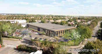 Le Lidl va déménager dans de nouveaux locaux - La Gazette de Saint-Quentin-en-Yvelines
