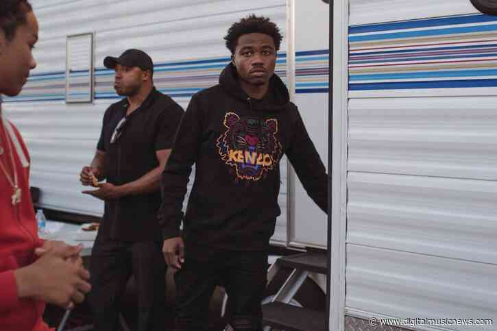 Alabama Rapper Arrested in Connection with Roddy Ricch Music Video Shooting