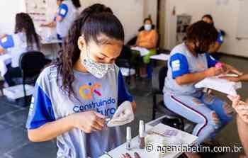 Instituto abre vagas para cursos gratuitos em Betim, Ibirité e Sarzedo - Agenda Betim