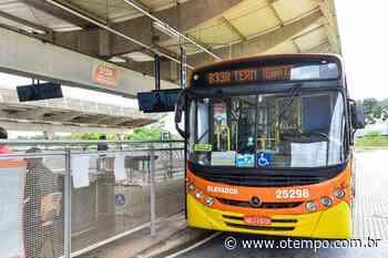 Ônibus que ligam Sarzedo a Ibirité e à área hospitalar começam a circular hoje - O Tempo
