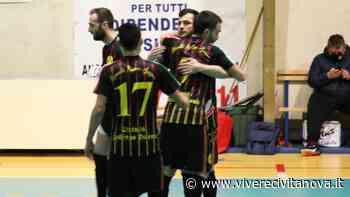 Calcio a 5: Futsal Potenza Picena corsaro, Cagli si inchina - Vivere Civitanova