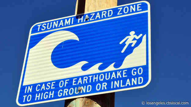 Massive Dual Quakes Rock New Zealand; No Tsunami Threat To Southern California