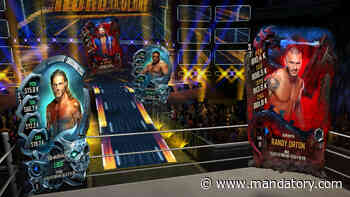 WWE Gaming Winning Big With Mobile Gaming And Content Licensing