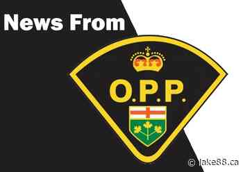 OPP investigating collision involving stolen vehicle in Merrickville-Wolford - lake88.ca