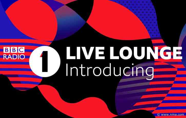 Here's your chance to perform in BBC Radio 1's Live Lounge
