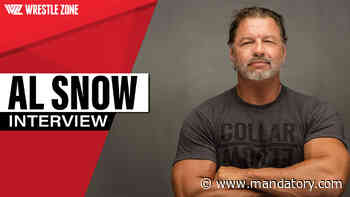 Not Solely A Developmental: Al Snow Shares His Goals For OVW On A National Level