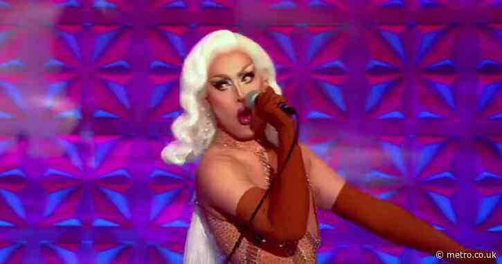 RuPaul's Drag Race UK: What did A'Whora say in X-rated stand-up routine?