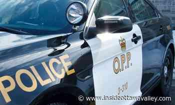 'Fled the scene on foot': OPP look for witnesses in Merrickville-Wolford stolen vehicle collision - Ottawa Valley News