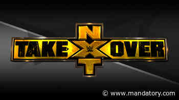 Next NXT TakeOver Date Revealed, Currently Reported Plans