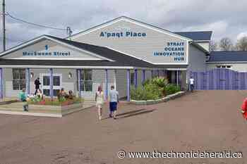 Plans for Port Hawkesbury waterfront development projects taking shape - TheChronicleHerald.ca