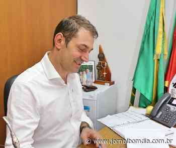 Hospital de Barracão recebe recursos indicados pelo deputado Paparico | Jornal Bom Dia - Jornal Bom Dia