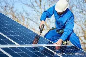 Wie Photovoltaik sich für Iphofen lohnen könnte - inFranken.de