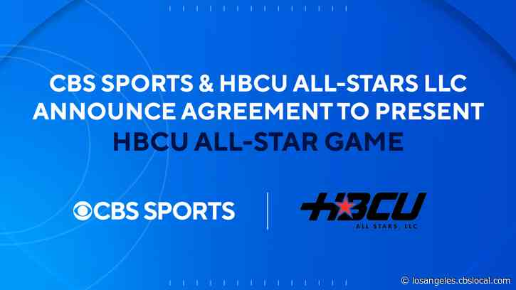 CBS Sports To Air HBCU All-Star Game Beginning 2022 In New Orleans