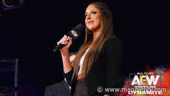 AEW Revolution Buy-In Adds Women's Tag Match, Watch NWA's Sneak Preview