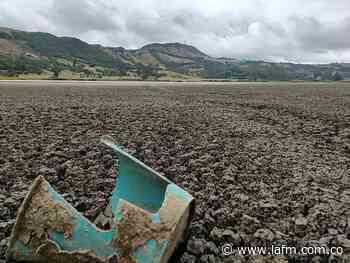 Citan a consejo extraordinario por sequía en la Laguna de Suesca - La FM