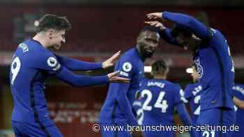 Premier League: Tuchel schlägt Klopp: Liverpool verliert gegen Chelsea