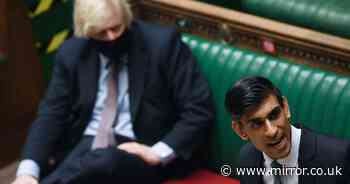 'Rishi's fishy budget will squeeze living standards further - it stinks'